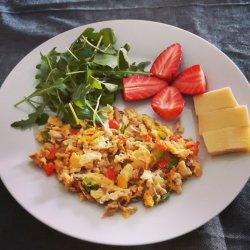 Pequenos Almoços e Lanches