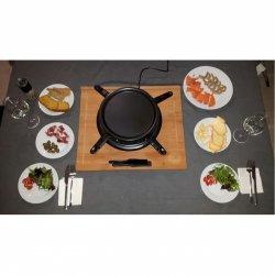 Raclette paleo