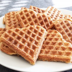 Waffles simples
